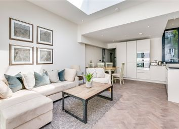 3 bed maisonette for sale in Stephendale Road, Sands End, Fulham, London SW6