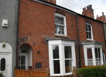 Thumbnail 2 bed terraced house to rent in Artillery Terrace, Retford