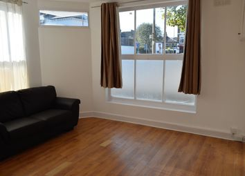 Thumbnail 2 bed end terrace house to rent in Eversleigh Road, Clapham Junction, London