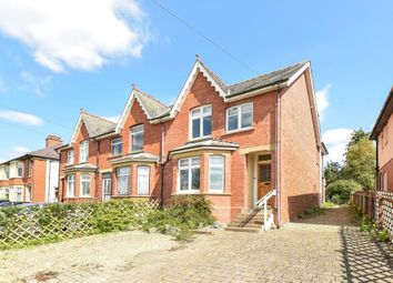 Thumbnail 3 bed semi-detached house for sale in Llandrindod Wells, Tremont Road