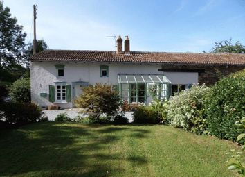 Thumbnail 2 bed farmhouse for sale in 87320 Bussière-Poitevine, France