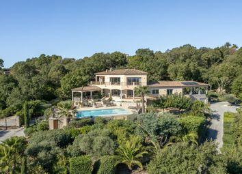 Thumbnail Villa for sale in Les Adrets De l Esterel, Var Countryside (Fayence, Lorgues, Cotignac), Provence - Var