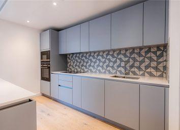 Thumbnail 2 bed flat for sale in The Denizen, Golden Lane, Barbican