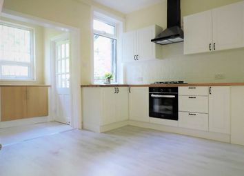 Thumbnail 2 bed terraced house for sale in Rushmere Avenue, Levenshulme, Manchester