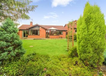Thumbnail 3 bed bungalow for sale in The Grange, Packington