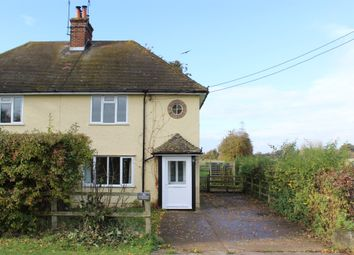 Thumbnail 2 bed semi-detached house to rent in Chalford, Sydenham, Oxfordshire