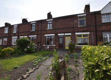 Thumbnail 3 bed terraced house for sale in Strawberry Terrace, Barrow In Furness, Cumbria