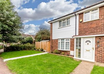 Thumbnail 3 bed end terrace house for sale in Eastwood, Leigh On Sea, Essex