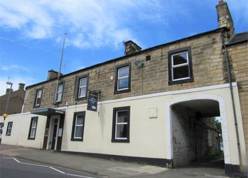 Thumbnail Commercial property for sale in Main Street, Haltwhistle, Northumberland.