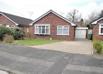 Thumbnail 2 bedroom detached bungalow to rent in Hawkesmore Drive, Little Haywood, Stafford