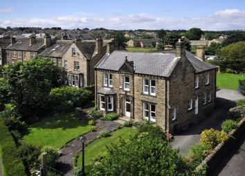 Thumbnail 6 bed detached house for sale in Station Road, Shepley, Huddersfield, West Yorkshire