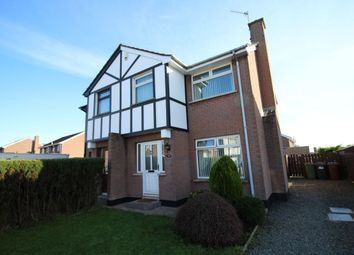 Thumbnail 3 bed semi-detached house for sale in Killowen Grange, Lisburn