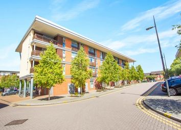 Thumbnail 2 bed flat for sale in Whippendell Road, Watford, Hertfordshire, .