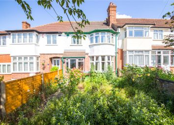 3 bed terraced house for sale in Glenesk Road, Eltham Park, London SE9