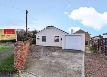 3 bed detached bungalow for sale in Cippenham Lane, Cippenham, Slough SL1