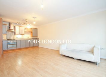 Thumbnail 1 bed flat to rent in 96 Kingsland Road, Hoxton, London