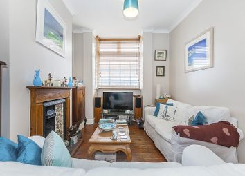 Thumbnail 3 bed terraced house for sale in Cedars Road, Stratford, London.