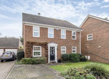 4 bed detached house for sale in Lychfield Drive, Strood, Rochester ME2