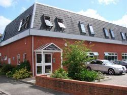 Office to let in Sandhurst House, 297 Yorktown Road, College Town, Sandhurst GU47