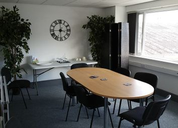 Thumbnail Serviced office to let in Douglas House, Pontygwindy Business Estate, Caerphilly