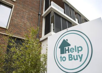 Thumbnail 1 bed flat for sale in Optimal House, 49 Station Road, Gerrards Cross