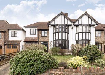 4 bed property for sale in Maytree Walk, Kingsmead Road, London SW2