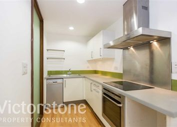 Thumbnail 2 bed flat for sale in Lever Street, Clerkenwell, London