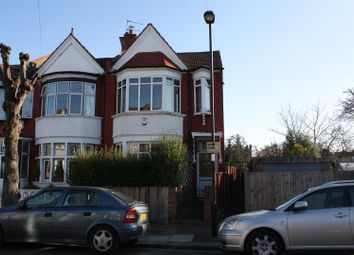 Thumbnail 1 bed property to rent in Lightcliffe Road, London