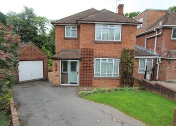 Thumbnail 3 bedroom detached house for sale in Marvin Way, Southampton