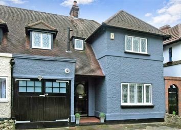 Thumbnail 3 bed semi-detached house for sale in Mitcham Park, Mitcham, Surrey