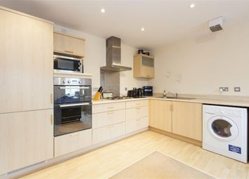 Thumbnail 2 bed flat for sale in Mill Lodge, Mill Fold, Addingham, Ilkley