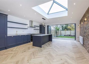 Thumbnail 4 bed property for sale in Hurst Road, London