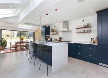 Thumbnail 4 bedroom terraced house for sale in Trevelyan Road, Tooting, London