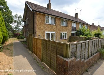 Thumbnail 1 bed flat for sale in Felland Way, Reigate, Surrey