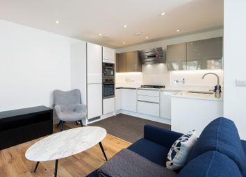 Thumbnail 2 bed flat to rent in Tabard Street, London