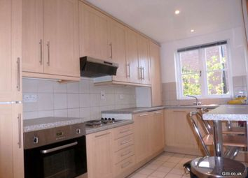 Thumbnail 2 bed flat to rent in Brompton Park Crsecent, Fulham