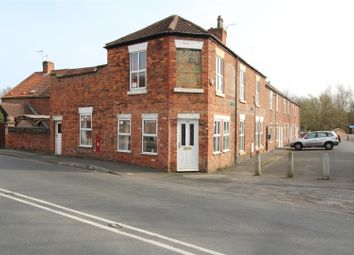 Thumbnail 4 bedroom end terrace house for sale in Woodend, Worksop