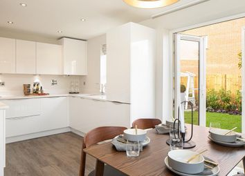 """Thumbnail 3 bedroom semi-detached house for sale in """"Moresby"""" at Fairman Road, Westhampnett, Chichester"""