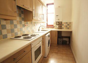 Thumbnail 1 bed flat to rent in Burnham Road, Glasgow