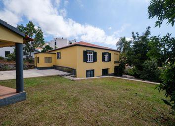 Thumbnail Villa for sale in Til, Imaculado Coração De Maria, Funchal, Madeira Islands, Portugal