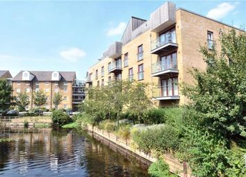 Thumbnail 1 bed flat for sale in Kings Mill Way, Denham, Uxbridge