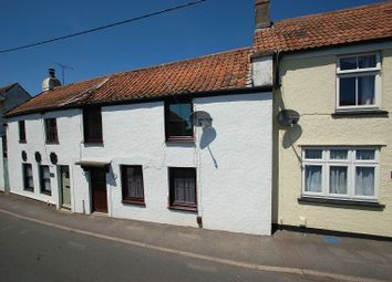 Thumbnail 2 bed terraced house for sale in Silver Street, Nailsea