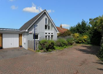 Thumbnail 3 bed property for sale in Martindown Road, Seasalter, Whitstable