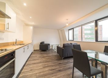 2 bed flat to rent in 105 Queen Street, City Centre, Sheffield S1