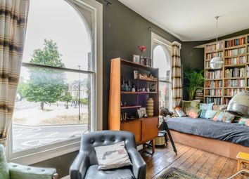 Thumbnail 3 bed flat for sale in 38 Shacklewell Lane, London