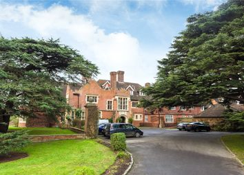 Thumbnail 3 bed flat for sale in Framewood Manor, Framewood Road, Stoke Poges, Buckinghamshire