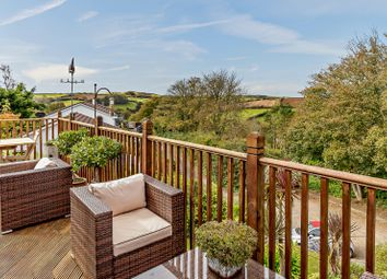 Thumbnail 3 bed detached house for sale in Beadon Road, Salcombe