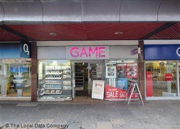 Thumbnail Retail premises to let in King Street, Kilmarnock