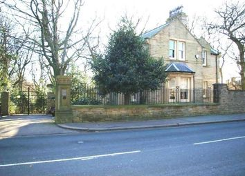 Thumbnail 5 bed semi-detached house to rent in Reinwood Road, Lindley, Huddersfield