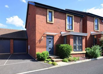 Thumbnail 3 bed detached house for sale in Kauto Star Gardens, Cheltenham, Gloucestershire